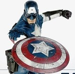 Captain America - <b>$80 Off!!</b>