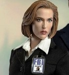 The X-Files: Agent Scully