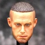 'Jarhead' Head Sculpt