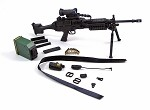 Mk48 Light Machine Gun<BR>
